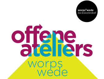 Karin Bison-Unger_Offene Ateliers Worpswede