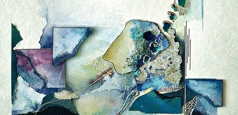 Karin Bison-Unger_zeitgenössische Kunst Worpswede