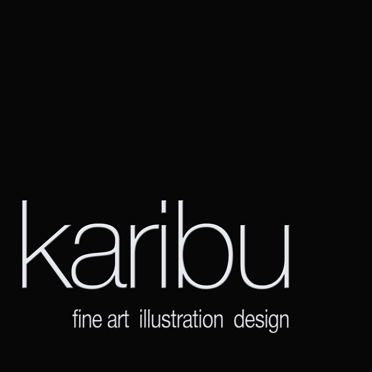 karibudesign - Zeitgenössische Kunst, Fine Art, Illustration, Design ...